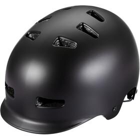 TSG Recon Solid Color Helmet satin black